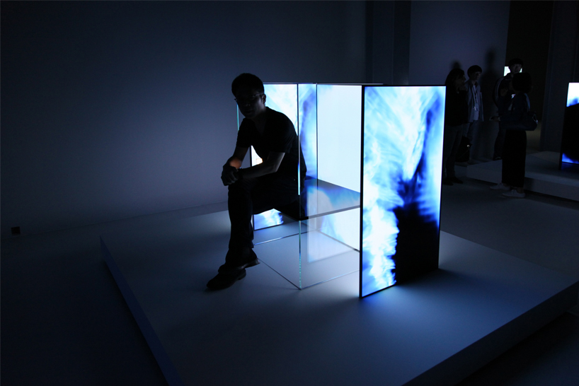 OLED Chair
